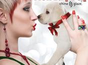 Nueva colección navideña China Glaze