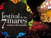 FESTIVAL SIETE MARES 2013: Marzo
