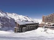 Todo necesario para esquiar Valle Nevado, Chile