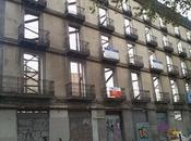 esconde futuro hotel Plaza Medinacelli