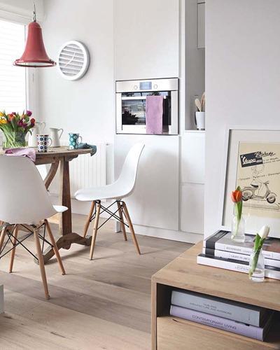 Magnifico y nordico interiorismo paperblog - Interiorismo nordico ...
