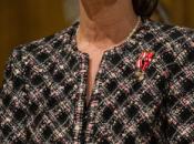 Princesa Carolina, Chanel Alta Costura, Nacional Mónaco