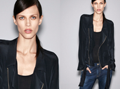 Lookbook Zara Woman otoño