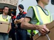 Caso Palau: cuatro informes policiales juez desmemoriado