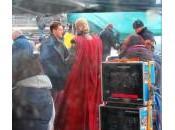 Nuevas imágenes vídeos Thor: Mundo Oscuro. Natalie Portman