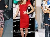 Copia estilo urbano trendy Miranda Kerr