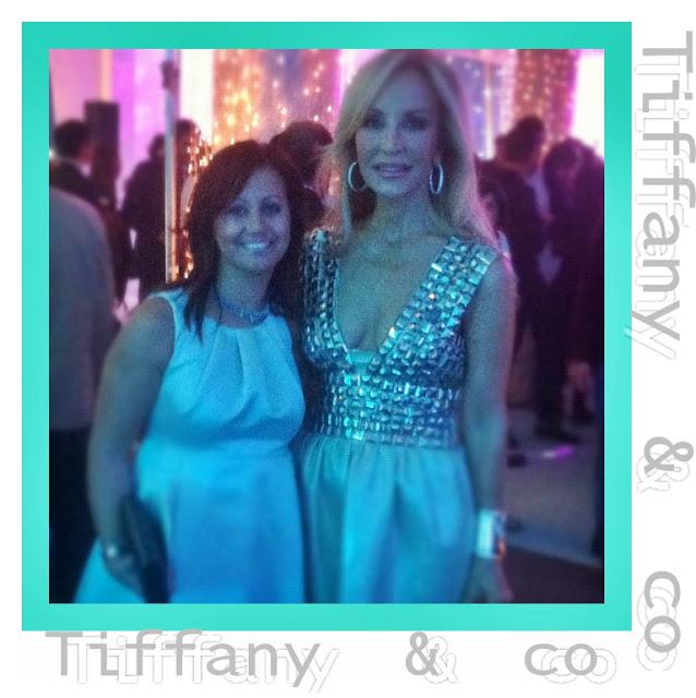 NOCHE EN PLATA, BY TIFFANY AND CO