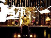 """The Grandmasters"" presenta Bruce Wong"