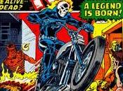 Ghost rider/motorista fantasma