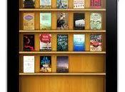 Cómo leer eBooks gratis iPad