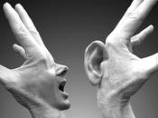¿Ser parte comunicación tener arte? ¿Sabemos escuchar?