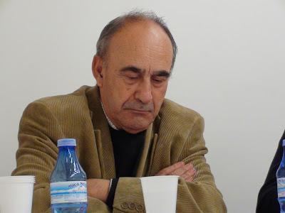 XVIII Premio internacional de Poesía Luys Santamarina