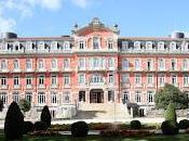 Clarins, belleza Vidago Palace