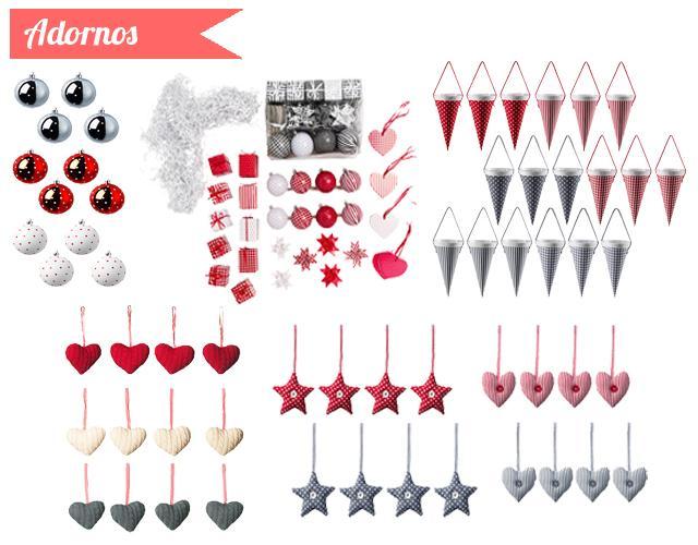 Ikea y la navidad decora tu casa paperblog - Cosas de ikea ...
