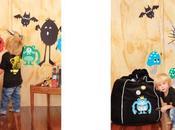 Cocoon Couture, vinilos para habitaciones infantiles ensueño