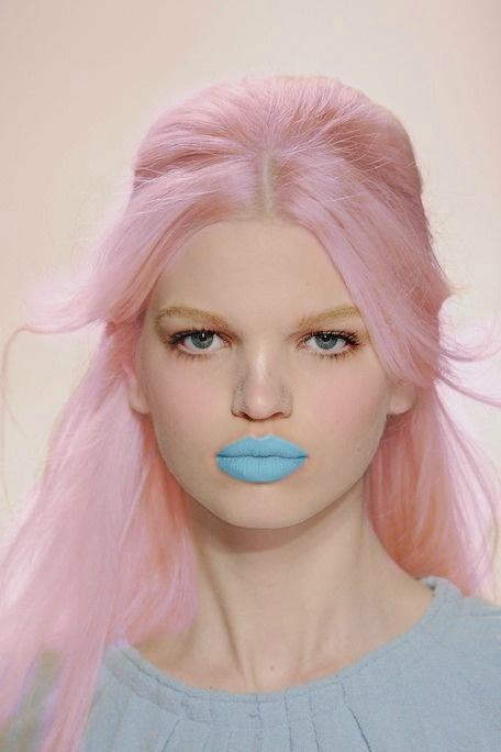Unexpected: Technicolor Lipstick