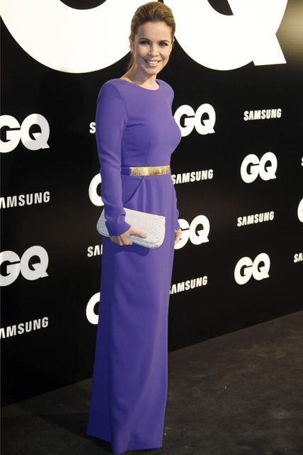 Premios GQ Hombres del año 2012,  Premios Rolling Stone 2012 y Academia del perfume