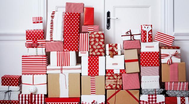 Nos vamos de tiendas ikea navidad 2012 paperblog - Decoracion navidena ikea ...
