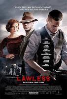 Críticas: 'Sin ley' (2012),