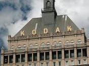 Kodak realiza acuerdo financiamiento millones dólares