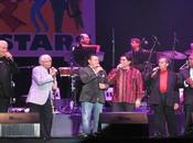 Fania Stars Promete Show Histórico para Salseros Lima