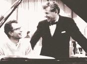 Dave Brubeck Orquesta Filarmónica Nueva York, director Leonard Bernstein. 1956
