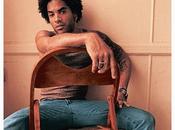 Lenny Kravitz podría Marvin Gaye