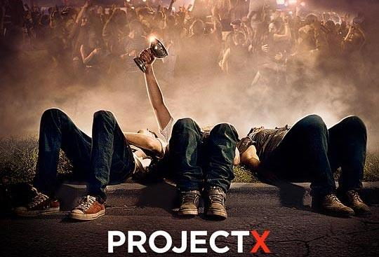 Project X [Microcrítica]