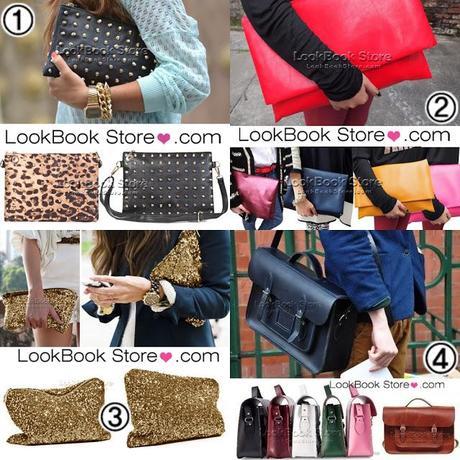 LookbookStore items