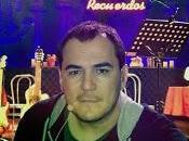 Ismael Serrano, domingo noviembre