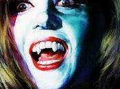 Ingrid Pitt, vampira