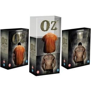 Boxset de Oz