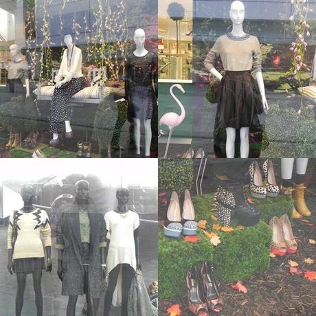 Guía de tiendas por Dublín