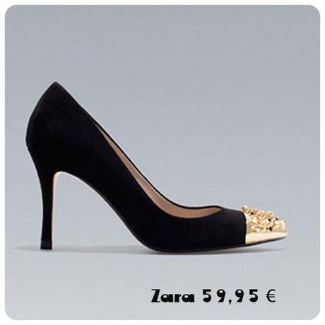 Las compras de la semana: Accesorize, Zara, H&M;, SuiteBlanco…