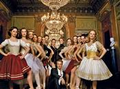 Royal Danish Ballet para Vanity Fair