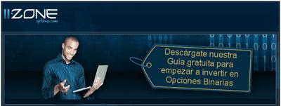 Guia gratuita de Opciones Binarias