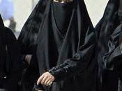 Arabia Saudita monitorea mujeres informan maridos estas país