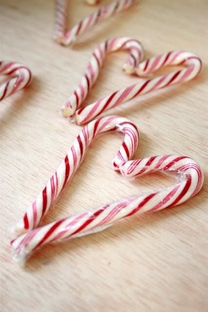 I love candy cane by Caramelos Paco