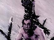 Wolverine:prisionero número