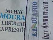 Malos tiempos para prensa Bolivia