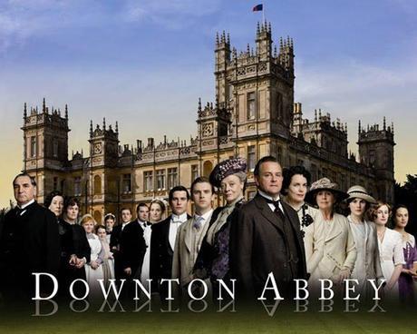 ITV renueva Downton Abbey por una cuarta temporada