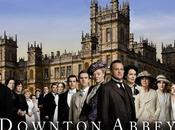 renueva Downton Abbey cuarta temporada