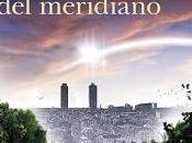 Lorenzo Silva marca meridiano (reseña)