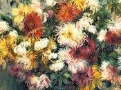 Pierre-Auguste Renoir: flores