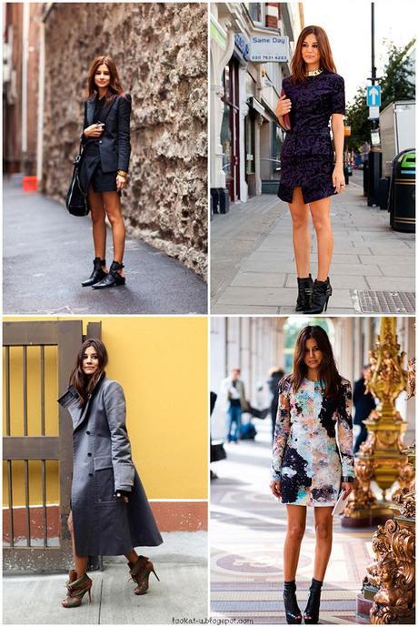 Style inspiration – Christine Centenera