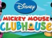 Mickey vuelve casa