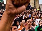 """#YoSoy132 Todos """"hagamos cerco contra imposicion"""" Lázaro"""