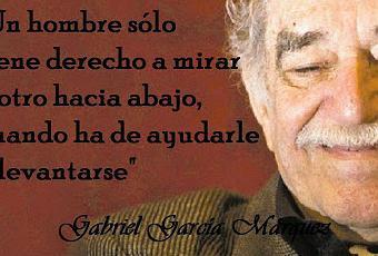 Frases Gabriel Garcia Marquez Paperblog