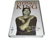 «Mientras escribo» Stephen King