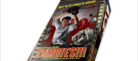 Caja de Zombies!!!